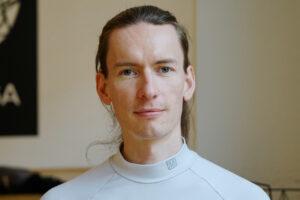 Bela Lampert Optioned Screenwriter Yoga Instructor