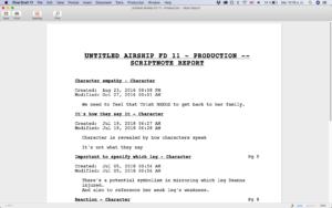 Scriptnote Report Final Draft 11