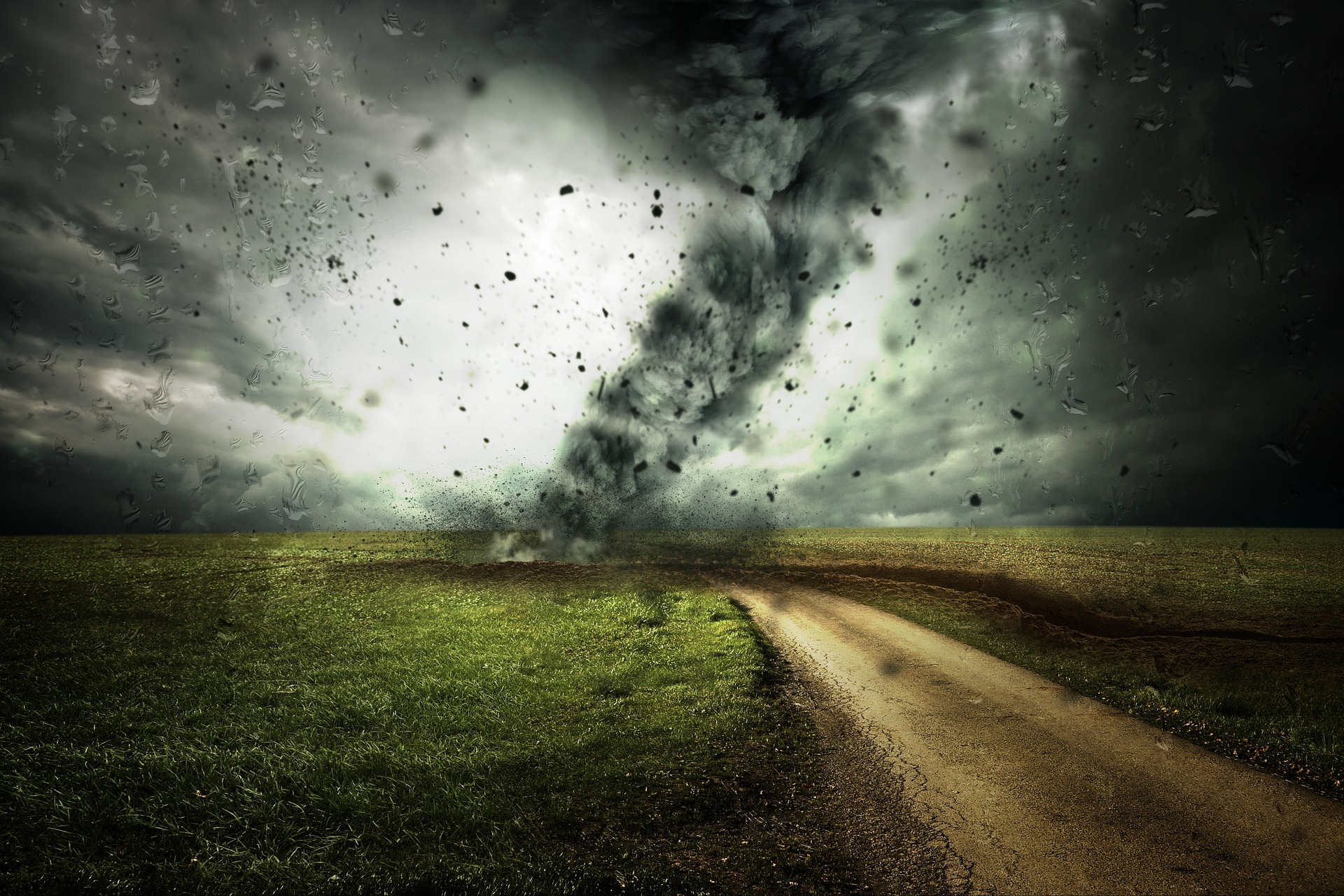 How to stay inspired in the wake of unfortunate events