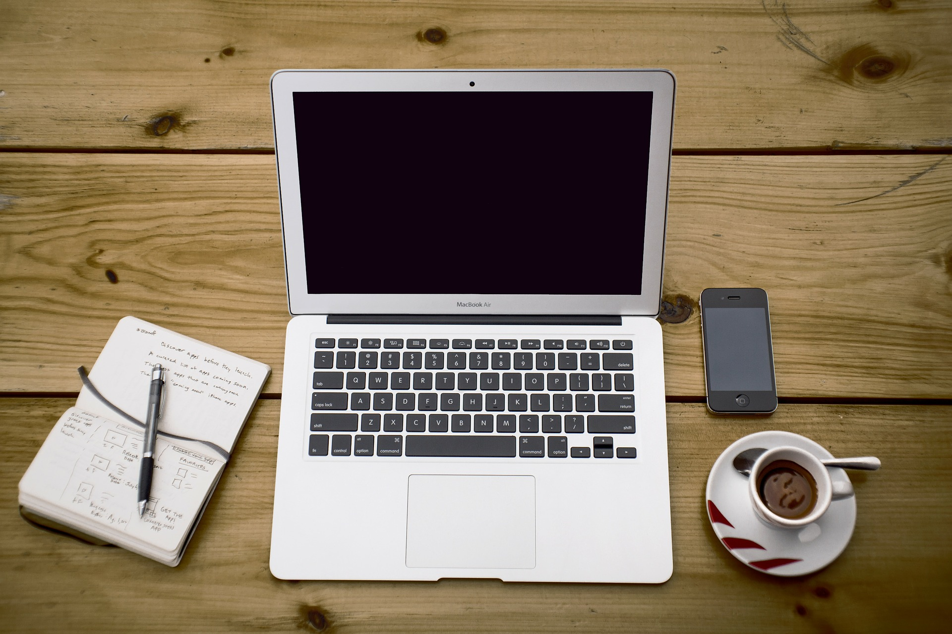 own the place
