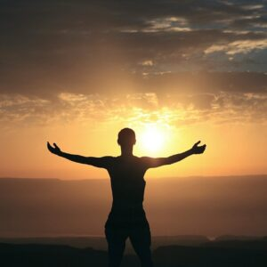 how to focus on positive outcome