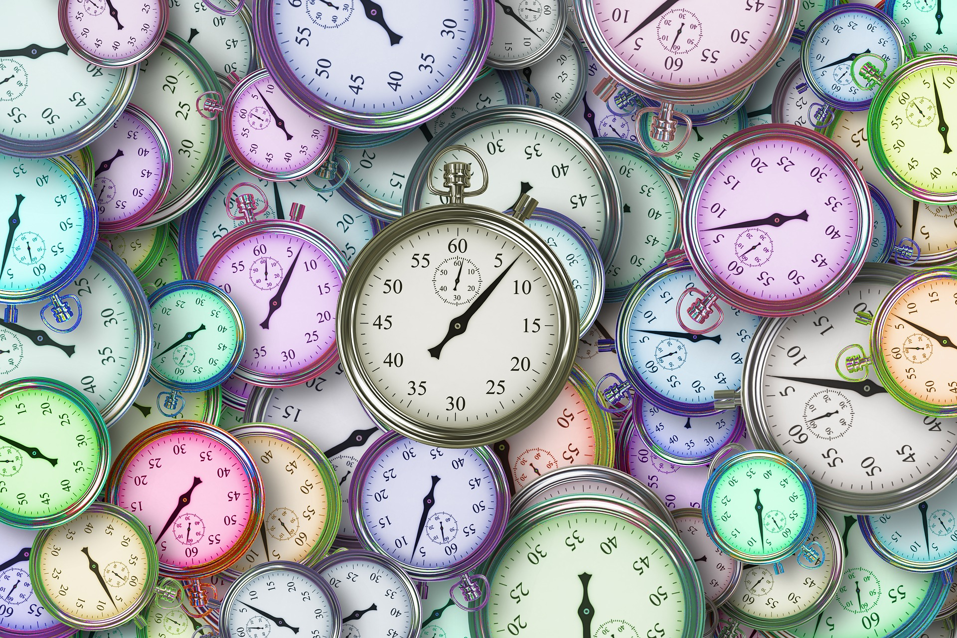 How to make tasks ridiculously simple