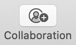 Final Draft User Interface - Collaboration